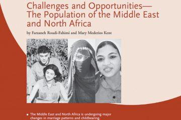 Cover-population-bulletin-2007-62-2-MENA