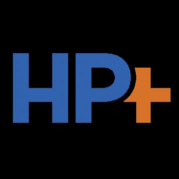 Health Policy Plus logo square